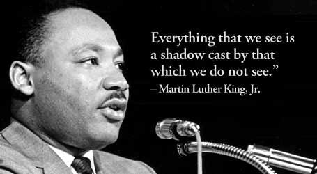 Shadow MLK